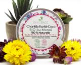 chantilly karité coco